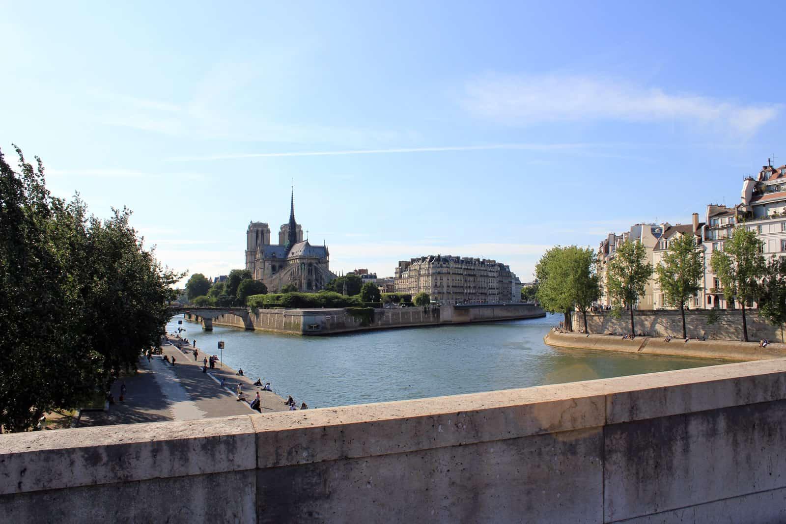 Mi sitio favorito en París