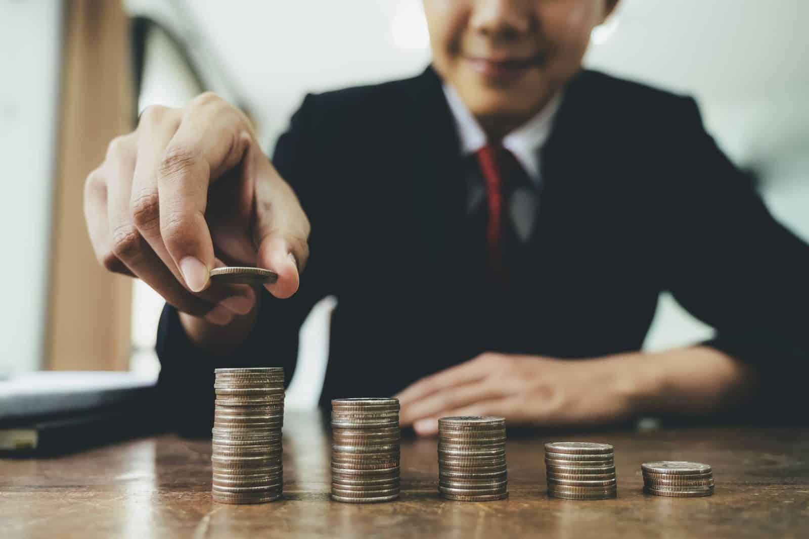 Cómo invertir en dividendos